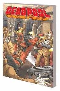 Deadpool Classic TP Vol 09