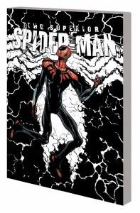 Superior Spider-Man TP Vol 05 Superior Venom