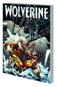 Wolverine by Hama and Silvestri TP Vol 02