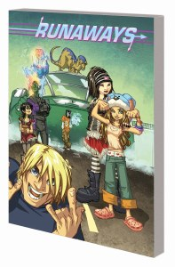 Runaways Complete Collection TP Vol 04