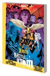 X-Men Battle of the Atom TP