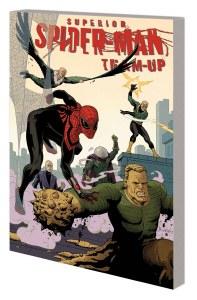 Superior Spider-Man Team-Up TP Vol 02 Superior Six