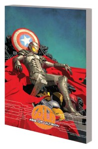 What If Age of Ultron TP