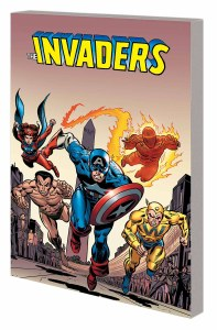 Invaders Classic TP Complete Collection Vol 02