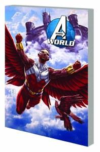 Avengers World TP Vol 02 Ascension