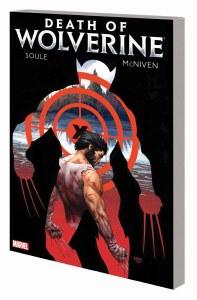 Death of Wolverine TP