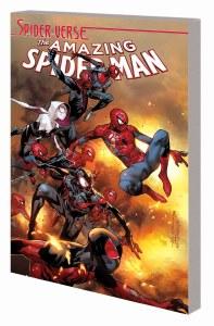 Amazing Spider-Man TP Vol 03 Spider-Verse