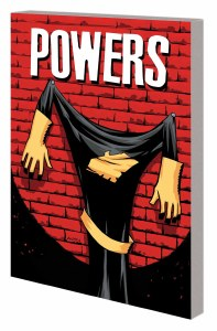Powers TP Vol 02 Roleplay New Ptg