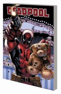 Deadpool Classic TP Vol 14 Suicide Kings