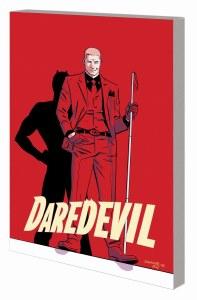 Daredevil TP Vol 04 Autobiography of Matt Murdock