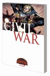 Civil War Warzones TP