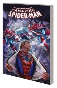Amazing Spider-Man TP Vol 02 Worldwide Part 2