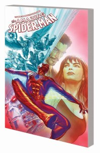 Amazing Spider-Man Worldwide TP Vol 03
