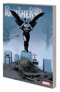 Punisher TP Vol 02 End of the Line