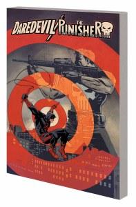 Daredevil Punisher TP Seventh Circle
