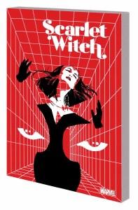 Scarlet Witch TP Vol 03 Final Hex