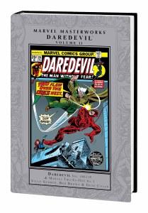 Marvel Masterworks Daredevil HC Vol 11