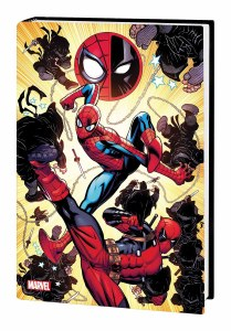 Spider-Man Deadpool By Kelly & Mcguinness HC