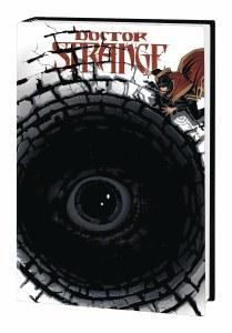 Doctor Strange HC Vol 01