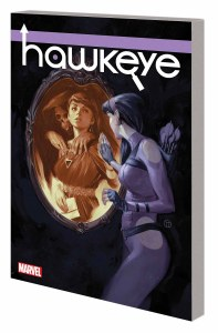 Hawkeye Kate Bishop TP Vol 02 Masks