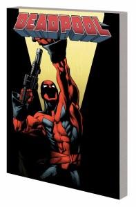 Deadpool Classic TP Vol 20 Ultimate Deadpool