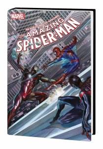 Amazing Spider-Man Worldwide HC Vol 02