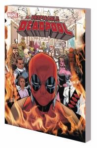 Despicable Deadpool TP Vol 03 Marvel Universe Kills Deadpool