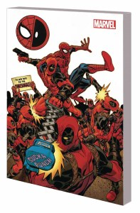 Spider-Man Deadpool TP Vol 06 Wlmd