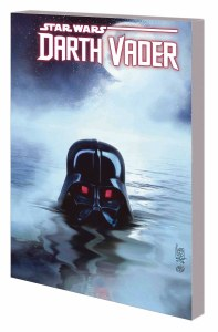 Star Wars Darth Vader Dark Lord Sith TP Vol 03 Burning Seas
