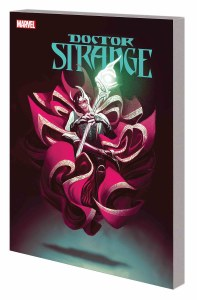Doctor Strange By Donny Cates TP Vol 01 God Of Magic