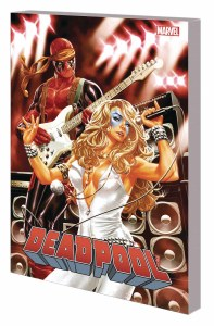 Deadpool By Posehn & Duggan TP Vol 03 Complete Collection