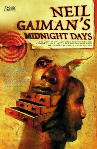 Neil Gaimans Midnight Days Dlx Ed HC
