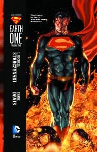 Superman Earth One TP Vol 02