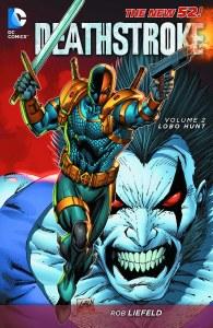 Deathstroke TP Vol 02 Lobo Hunt