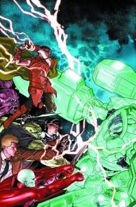 Justice League Dark TP Vol 03 Death Of Magic
