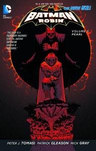 Batman and Robin TP Vol 02 Pearl