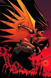 Batman & Robin HC Vol 03 Death of the Family