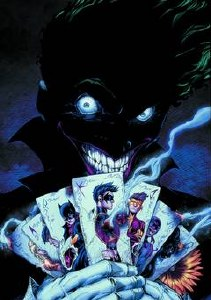 Teen Titans TP Vol 03 Death Of The Family To