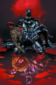 Red Hood and the Outlaws TP Vol 03