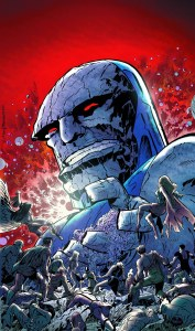 Legion of Superheroes Great Darkness Saga TP New Ed
