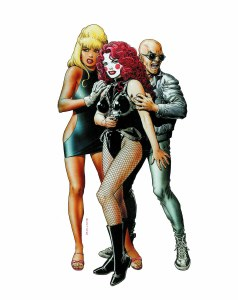 Invisibles HC Book 02 Deluxe Edition