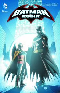 Batman and Robin TP Vol 03 Death Of The Family