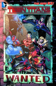 Teen Titans TP Vol 04 Light and Dark