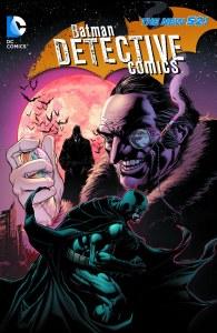 Batman Detective Comics TP Vol 03 Emperor Penguin