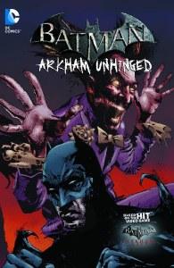 Batman Arkham Unhinged TP Vol 03