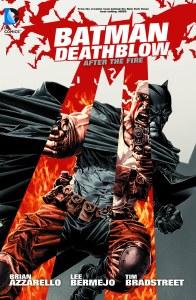 Batman Deathblow After The Fire TP