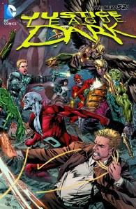 Justice League Dark TP Vol 04 The Rebirth of Evil
