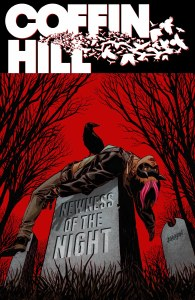 Coffin Hill TP Vol 01 Forest of The Night