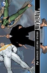 Authority TP Vol 02