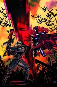 Batwoman TP Vol 05 Webs